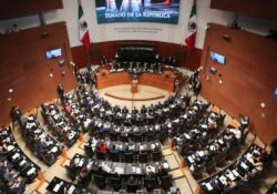 Senado apuesta por mayor recaudación; alista aprobación de Ley de Ingresos